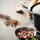Cucinare con Funghi Magici: Una Guida Introduttiva