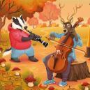 Introduzione a Stereodose: La Musica Perfetta per i Viaggi con i Funghi