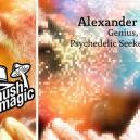 Alexander Shulgin: Genio, Scienziato e Ricercatore Psichedelico della Verità!